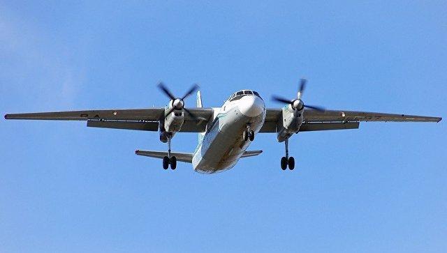 Украина пожаловалась на Росавиацию в ICAO