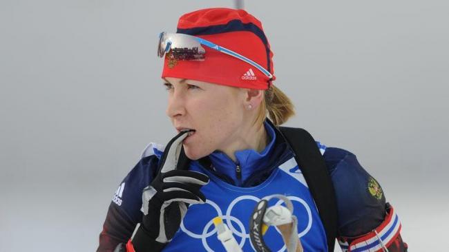 Очередной российский спортсмен был дисквалифицирован за принятие допинга