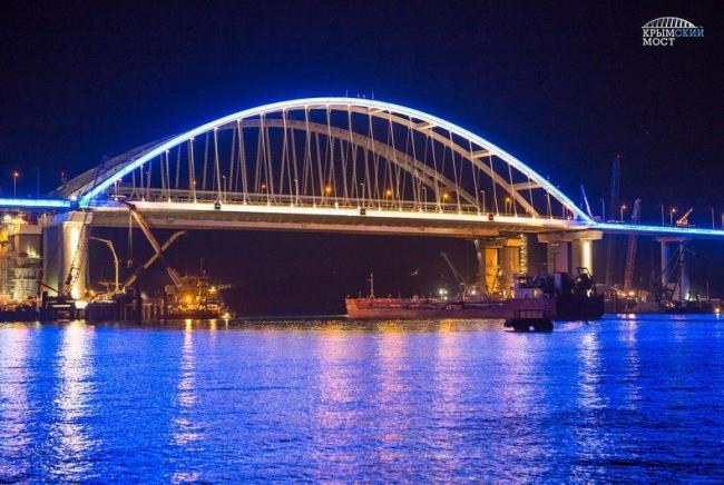 Строительство Крымского моста: компании из Нидерландов уличили в помощи оккупантам