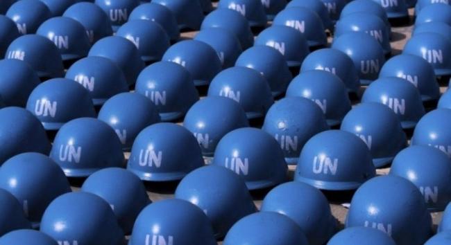 Лидеры Германии, Франции и Украины обсудят процесс ввода миротворческого контингента ООН на Донбасс
