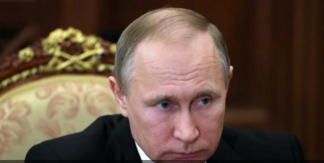 Путин находится в тупике, — журналист