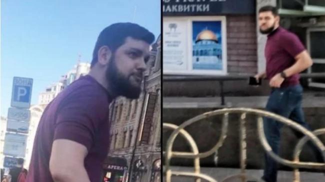 Украинский политик помог освободиться одному из обидчиков Мустафы Найема