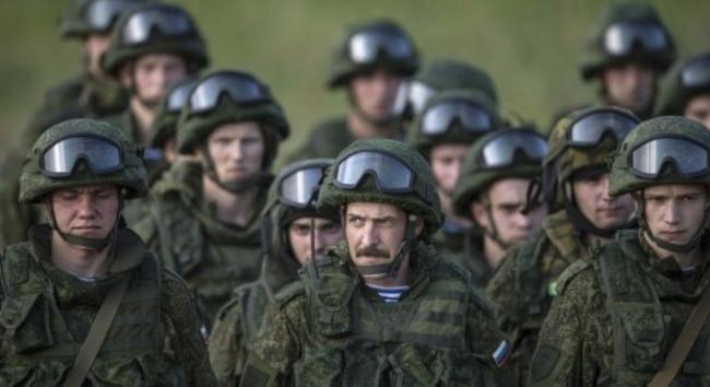 Украинские спецслужбы вычислили инструкторов ЧВК «Вагнер»