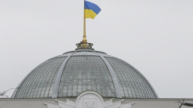 Кабмин планирует санкции против ряда российских издательств