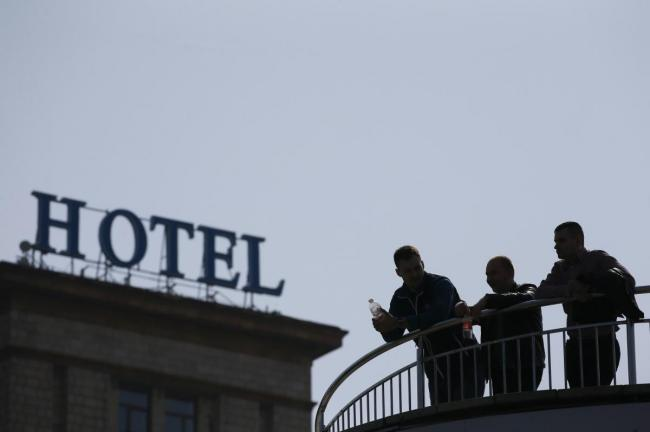 АМКУ проверит цены на гостиницы во время финала ЛЧ