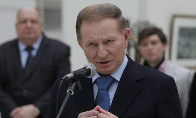 Новый формат операции на Донбассе принесет порядок в этот регион, — Кучма