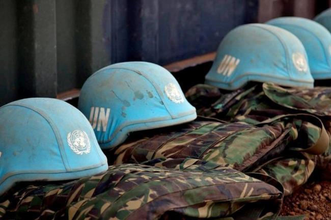 Экс-президент Украины рассказал, когда будет решен вопрос о вводе миротворцев ООН на Донбасс
