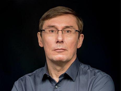 Луценко заверил, что Савченко продолжает пользоваться правами нардепа в СИЗО