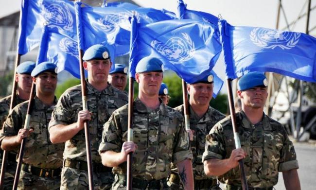 В США сделали заявление о вводе миротворческого контингента ООН на Донбасс
