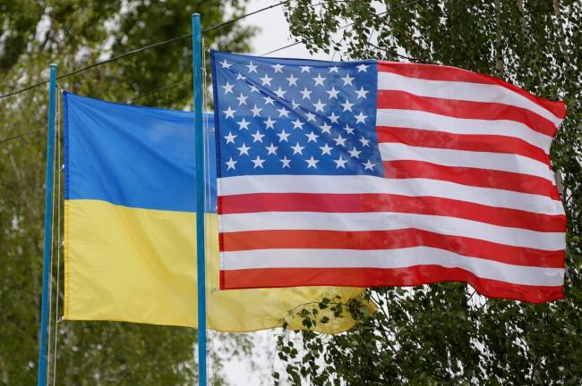 Власти США готовы к расширению сотрудничества с Украиной в военной сфере