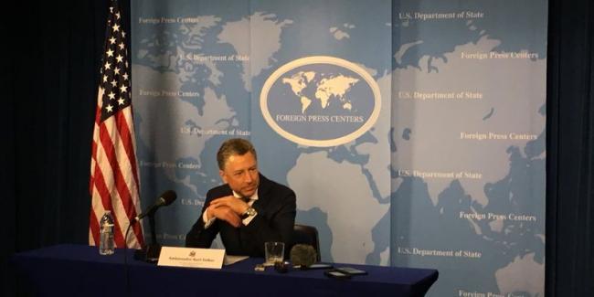 Порошенко ожидает Волкера в Украине 14 мая
