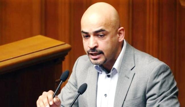 Нападавшие угрожают Найему и его семьи в соцсетях, — адвокат