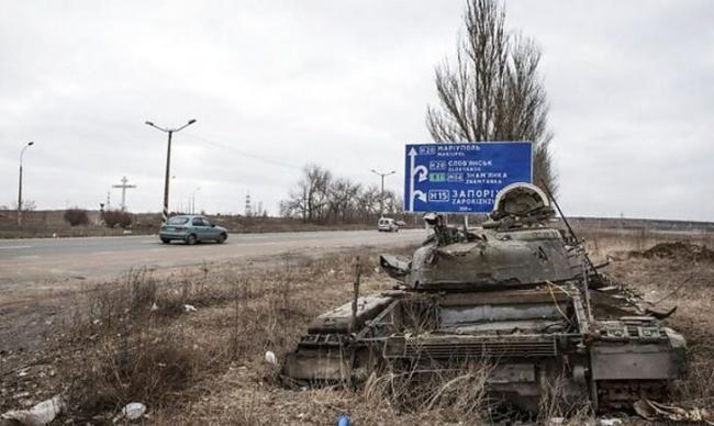 В Кабинете Министров Украины разработали новый план освобождения Донбасса