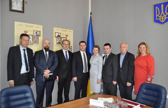 Украина и Грузия имплементируют Конвенцию Пан-Евро-Мед в Зону свободной торговли