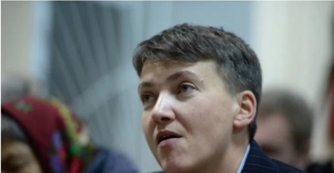 Савченко сама отказалась от адвокатов, – заместитель нардепа