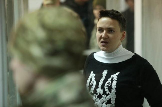 Дело Савченко: свидетелей начали запугивать
