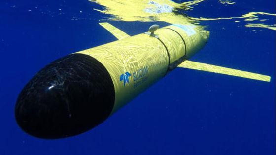 Оккупанты испытывают в Крыму новые подводные беспилотники – СМИ