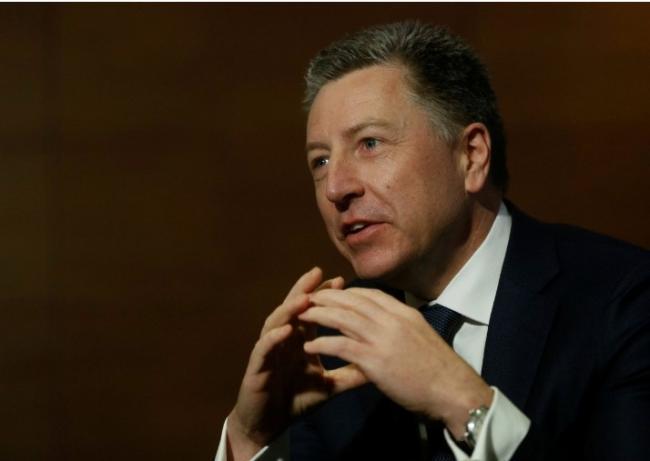 РФ стоит дать согласие на ввод миротворцев на территорию Донбасса, — Волкер