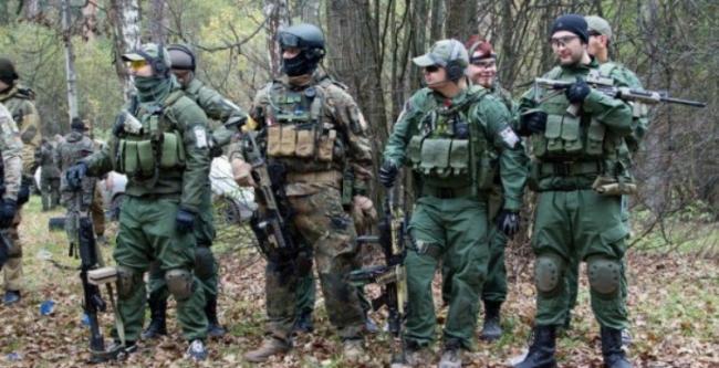 ЧВК «Вагнер» заезжают на Донбасс для проведения специальных операций, — эксперт