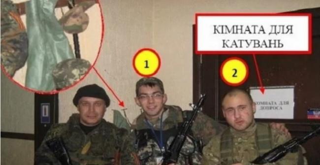 Угрожали и пытали: украинские заложники рассказали о плене в РФ