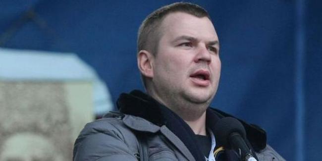 Один из видных участников Евромайдана получил новую государственную должность