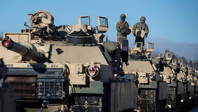 Трамп заявил, что странам НАТО нужно тратить 4% ВВП на оборону