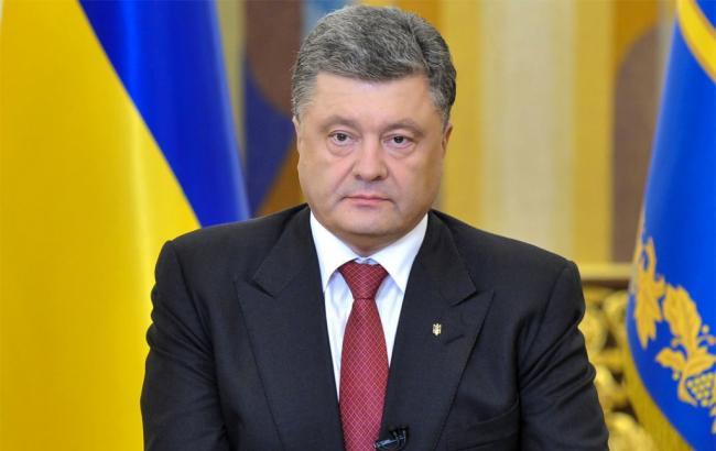 Политический кризис: президент Украины конфликтует с одним из комитетов Верховной Рады