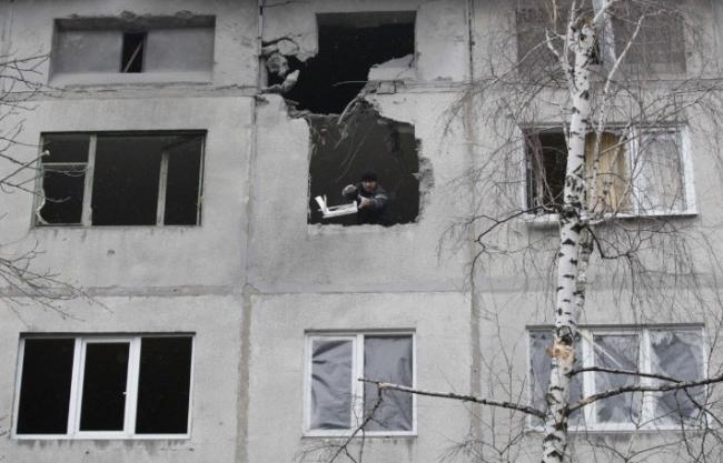 Обстрел школы в Светлодарске: Украина требует реакции от международного сообщества