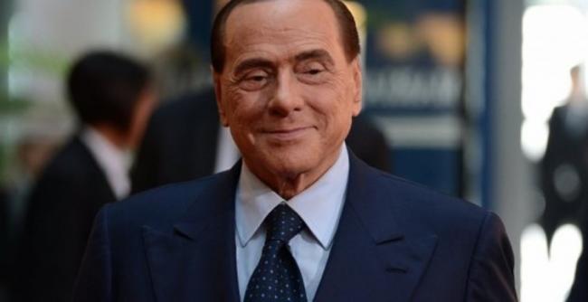Крым - самая красивая часть РФ: Берлускони оказался в эпицентре политического скандала