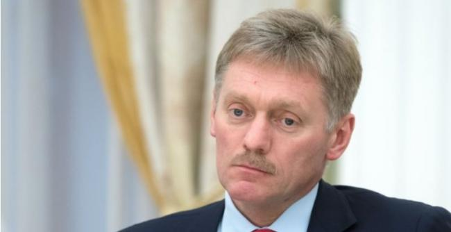 Кремль в скором времени примет решение о судьбе Сенцова, - Песков
