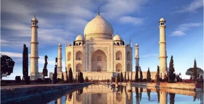 МИД Украины не рекомендует посещать Индию