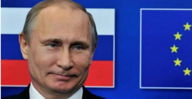 Предав Украину Европа останется один на один с РФ, — журналист