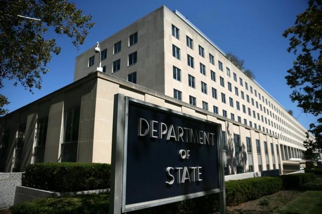 Власти США отреагировали на эскалацию конфликта на Донбассе