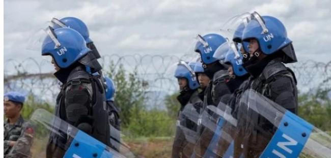 Введение миротворцев на Донбасс задерживается по двум причинам, - Гриценко