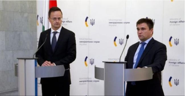Конфликт между Венгрией и Украиной: Будапешт рассказал о своих желаниях