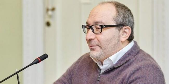 Мэр Харькова не будет баллотироваться на пост президента Украины в 2019 году