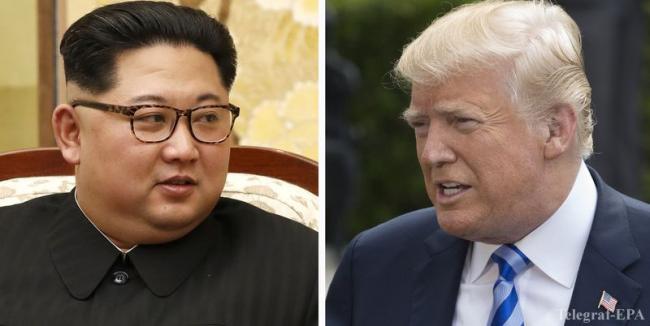 В Белом доме назвали причину отмены саммита США-КНДР