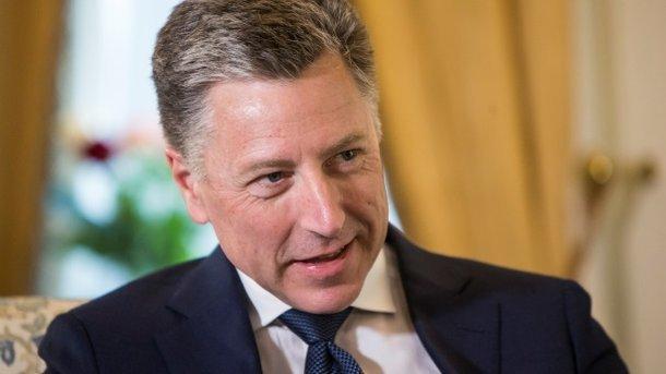 Волкер: Миротворцы ООН должны заменить российские войска на Донбассе