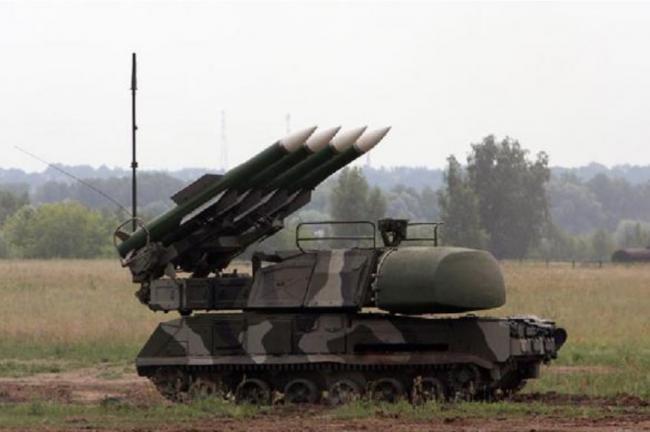 Украина 12 июня подаст в суд ООН доказательства финансирования Россией терроризма