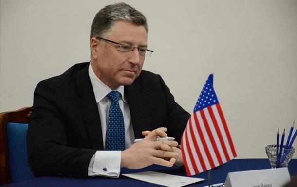 Волкер: Необходимо продолжить процесс освобождения всех заложников