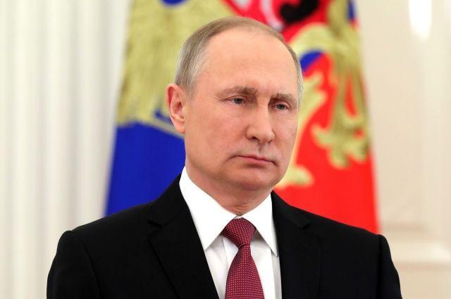 Путин прокомментировал заявление следователей о причастности РФ к катастрофе MH17