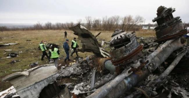Причастность РФ к крушению МН17: Путин сделал заявление