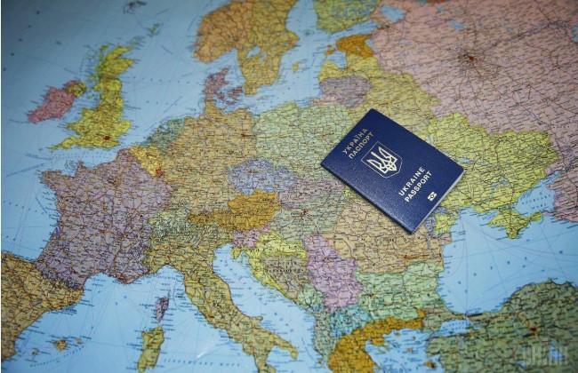 Оснований для отмены безвиза с Украиной нет,- еврокомиссар
