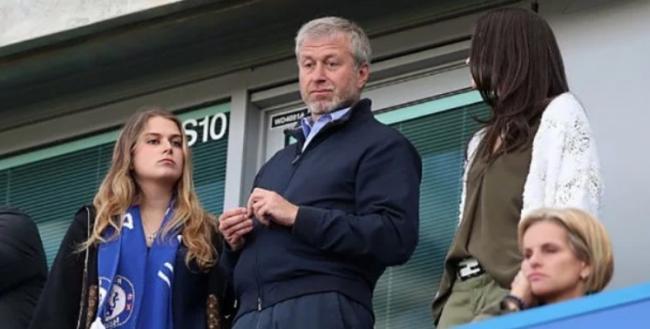 Роман Абрамович больше не русский, - СМИ