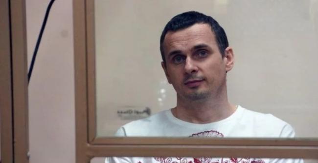 Российские заключенные объявили голодовку вместе с Сенцовым
