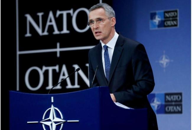 Украина и Венгрия должны быстро решить свои разногласия, - Генсек НАТО