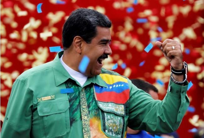 ЕС ввел новые санкции против Венесуэлы