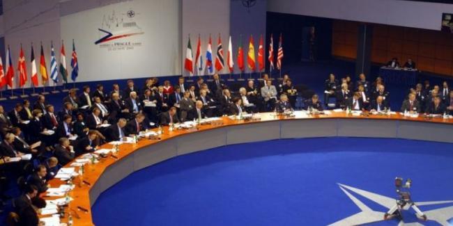 ПА НАТО призвала поддержать надежды Украины на вступление в Альянс