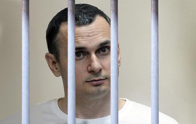 В Кремле прокомментировали слухи о возможном  обмене осужденного в России украинца Олега Сенцова