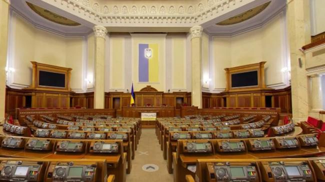 В Комитете избирателей Украины назвали самых неэффективных депутатов Верховной Рады (ФОТО)